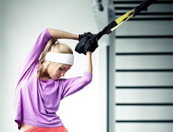 Functional Training bei Flexx Fitness